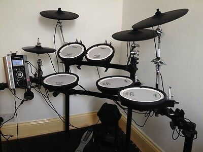 Roland TD9-K  Electronic Drum Kit