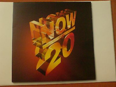 Now Thats What I Call Music 20  Vinyl x2 lp.