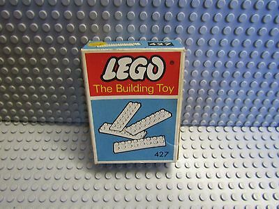 LEGO vintage set 427 with original box old shop stock from 1966 very rare