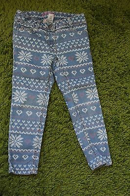 Girls Trousers From Next Size 4 Years