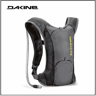 DAKINE WATERMAN HYDRATION PACK, Compact Hydration Backpack, SUP, Kite, Kayak,NEW