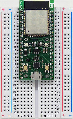 ESP32 Dev Board WiFi+Bluetooth with FTDI USB to Serial. Arduino Programmable USA