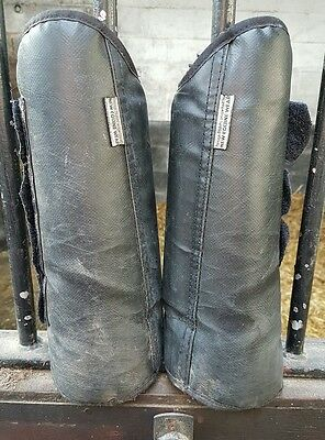 N.E.W XC boots