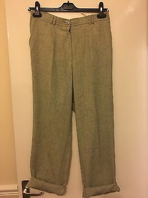 Vintage Trousers Size 12