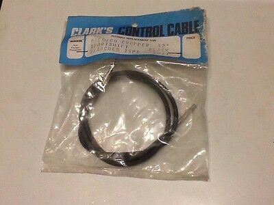 Raleigh Chopper NOS Sportshift Cable