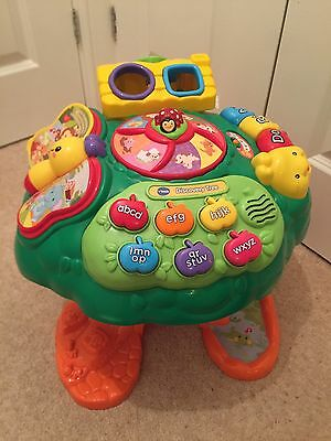 Vtech Discovery Tree for Baby/ Toddler