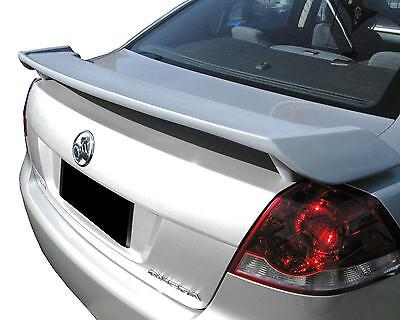 Holden Ve Commodore Rear Spoiler - *brand New