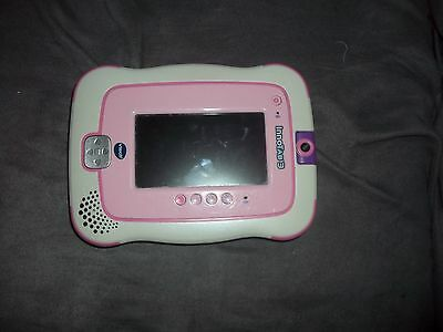 innotab 3 pink with game