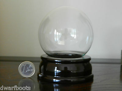 50% off 80mm 'Petite' Snow Globe Kit (SCRATCHES - ideal for craft groups )