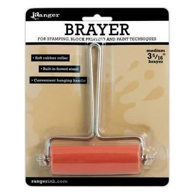 Ranger Brayer - Medium Roller 3.31""