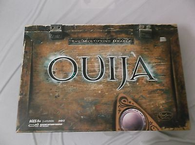 Haunted Ouija Board Mystifying Oracle Active spirit Light Up Planchette in Box