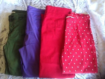 Ladies Size 16 Pants Like New