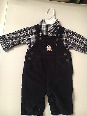 Adorable  Baby boys outfit size 3 months