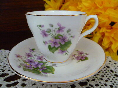 royal grafton  COFFEE SET SIZE CUP & SAUCER     MADE IN ENGLAND