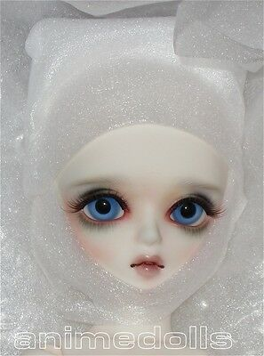 Pipos Doll Limited Edition Alice in Nightmare Dark Mad Hatter BJD MIB
