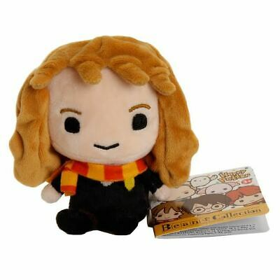 Harry Potter : HERMIONE GRANGER SMALL PLUSH BEANIE from Tomy