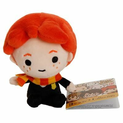 Harry Potter : RON WESLEY SMALL PLUSH BEANIE from Tomy