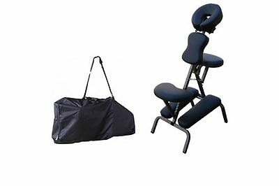 Fully adjustable portable Massage Chair