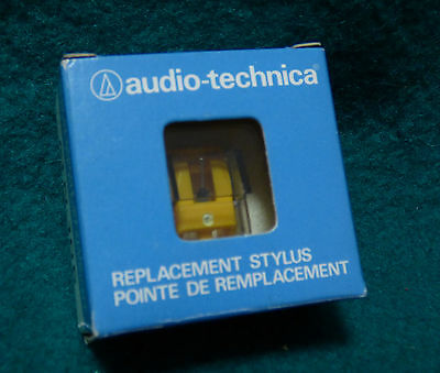 AUDIO-TECHNICA ATN-105 Replacement. Original Stylus- JAPAN  New in Box