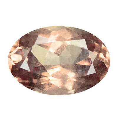 0.93 ct HUGE UNIQUE RARE NATURAL FROM EARTH MINED PINKISH RED MALAYA GARNET