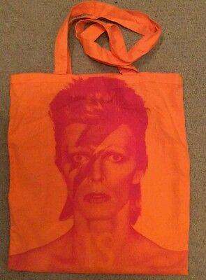 David Bowie Is - Exclusive V&A Museum Tote Bag
