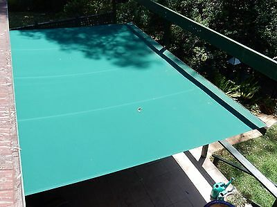 Somfy 5m x 4m Motorised Retractable Folding Arm Awning - Excellent Condition