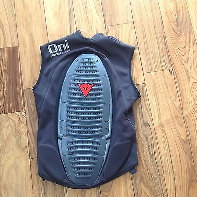 Dainese Body protector.  Mens M