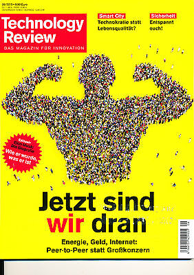 Technology Review 06/2015