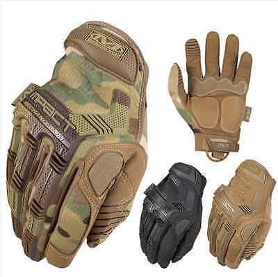 Mechanix Wear TAA M-Pact Army Multicam Tactical Military Airsoft Paintball Glove