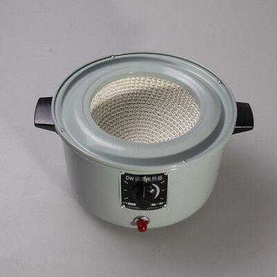 220V,2000ml,2 Litre,Lab Electric Heating Mantle,Aluminum Shell