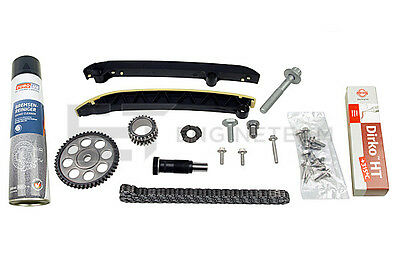 RS0042 Timing chain kit Audi A1, Skoda Fabia Rapid Yeti, VW Golf CBZA 03F198158