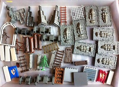 Mega Block Cheap Scenery For Role play D&D Warhammer Board Games