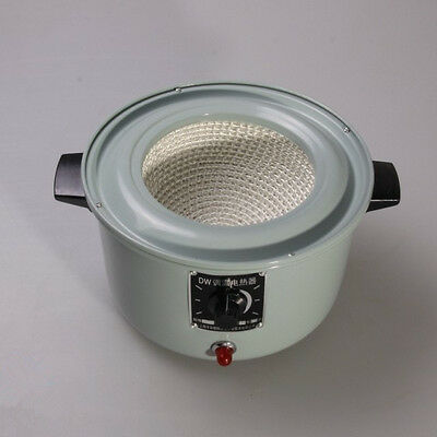 1000ml,220V,350W,Electric Heating Mantle,For 1litre Round Bottom Flask