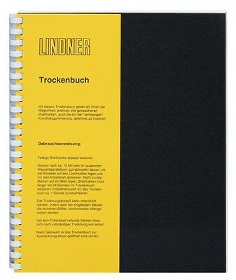 Lindner 845 Drying Book