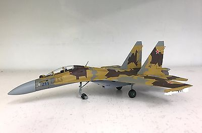 Jc Wings Fighters 1:72 Su-30Mk Flanker-C Russian Air Force, 1994