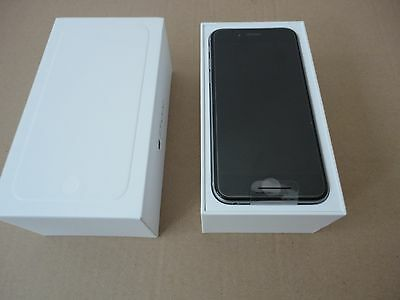 ~~Grade A~~ Mint~Apple iPhone 6- 64GB - Space Grey -Simfree unlocked-  Boxed