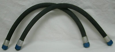 Set of Five Hoses - Part Number MS28741-16-0610