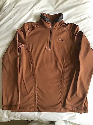 Pikeur Leila Functional Top - 40 (12) Copper