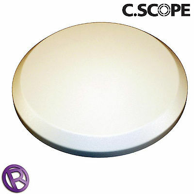 "C Scope 8"" Coil Cover - Solid Type."