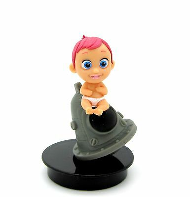 """NEW Film STORKS Cinema Collector's PROMO """"BABY"""" TOPPER NO DRINK CUP"""