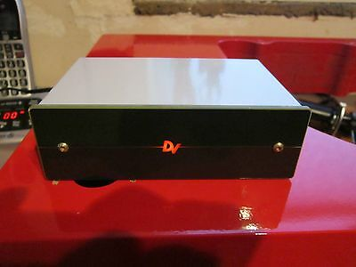 Dynavector P75 MKII Moving Coil/Magnet Phono Stage BOXED Superb Condition/Sound