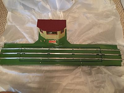 MTH 10-1069 Tinplate Traditions 441 Standard Gauge Weigh Scale