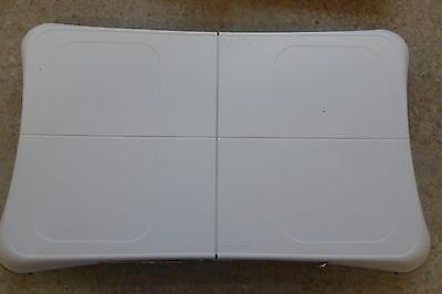 Official Nintendo Wii Fit Balance Board FREE P+P