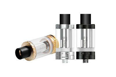 Aspire Cleito Tank Verdampfer 3,5 ml