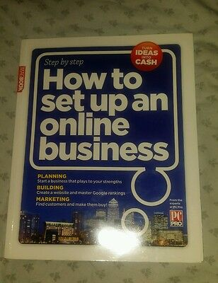 How to set up online businesses magazine