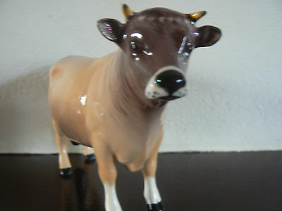 Beswick Jersey Bull number 1422