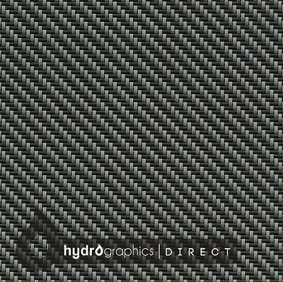 Hydro Dipping Hydrographics Water Transfer Film hard carbon HUGASLTD ROLLED ONLY