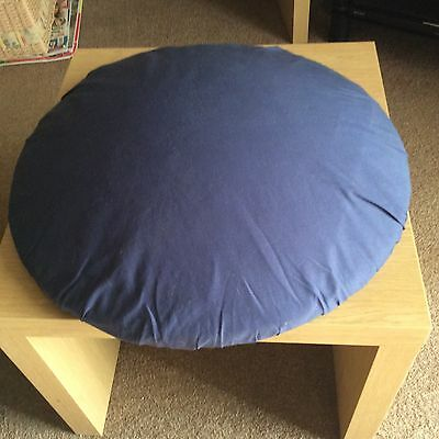 Large Circular Lacemaking pillow - 19 Inch Across