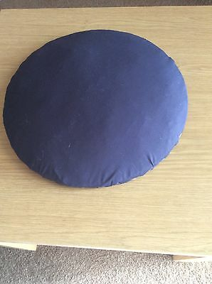Circular Lacemaking Pillow - 12 inch with carry bag