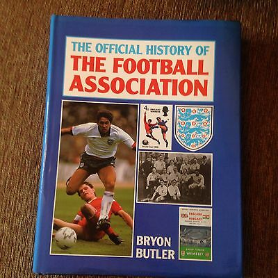 'The Official History of The Football Association' (1991) Football Memorabilia